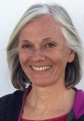Petra Schuseil