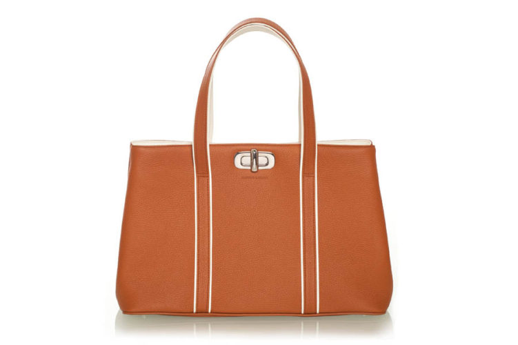 Tasche. Luxus. Individuell. Mode50plus. Mode