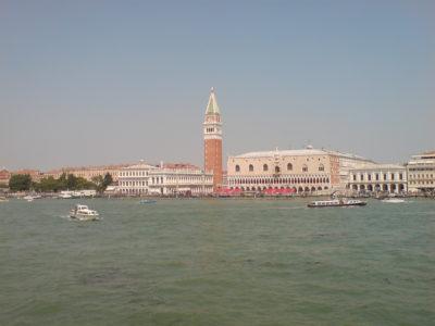 Venedig, platsch-parade, www.unruhewerk.de