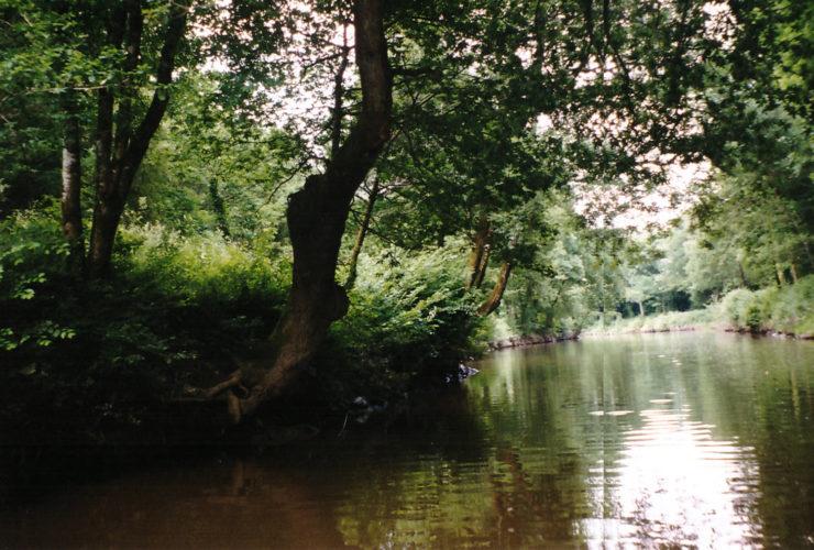 Die Vilaine, www.unruhewerk.de
