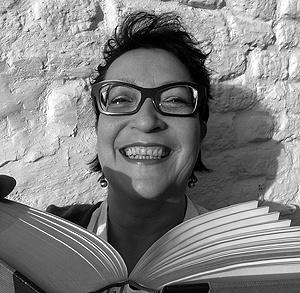 Autorin und 50plus-Expertin im Unruhewerk: Maria Al-Mana