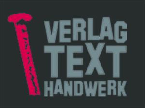 Verlag Texthandwerk, Texthandwerkerin, Text, Fachbuch, Selfpublishing, Texterin