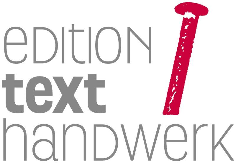 Edition Texthandwerk, Texthandwerkerin, Text, Fachbuch, Selfpublishing, Texterin