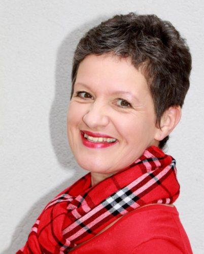 Elvira Löber, die Septemberfreu: auch eine 50plus-Bloggerin