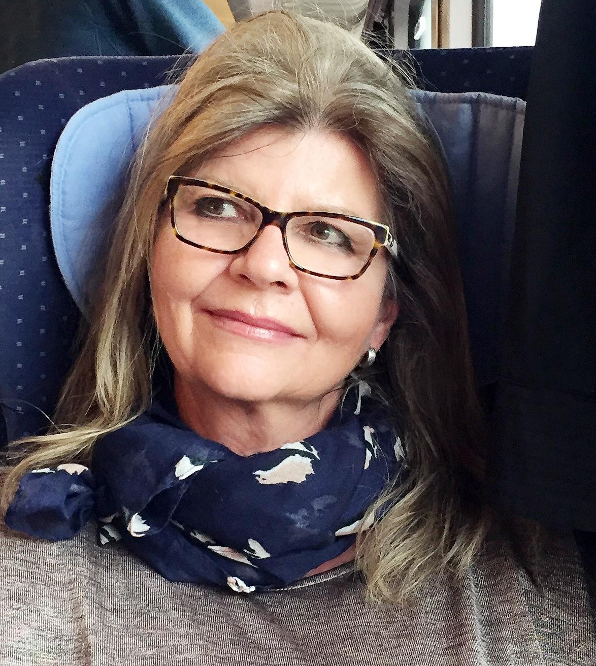 Frau Sabienes, Blogs50plus, Blog50plus, Älterwerden, älterwerden und sichtbar bleiben,
