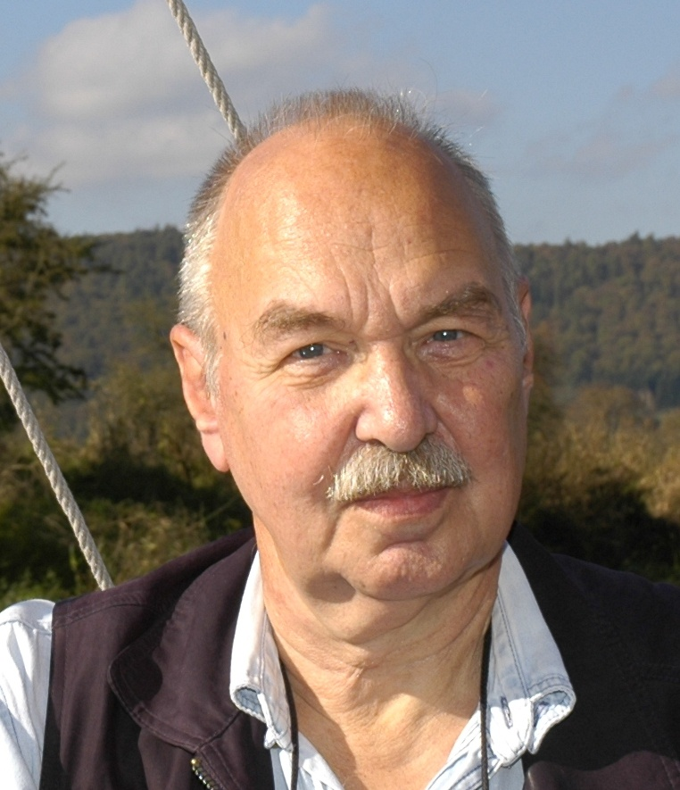 Wolfgang Schwerdt, Rotbartsaga, Blogs50plus, Blogger50plus, Buchautor 50plus