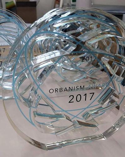 Lasst uns reden!!! Buchmesse Frankfurt und Orbanism-Award 2017
