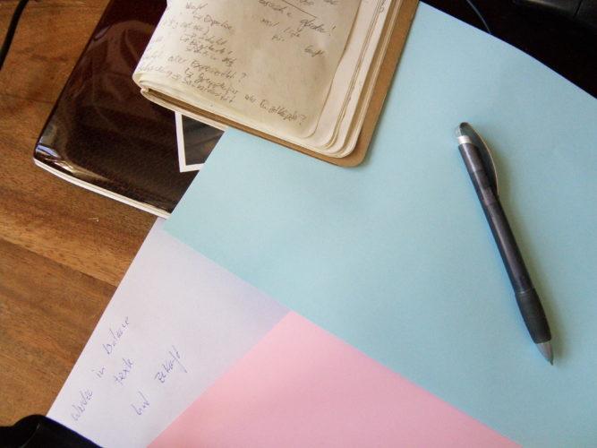 Schreiben, Schreiben hilft, Schreibtraining, Schreiben 50plus