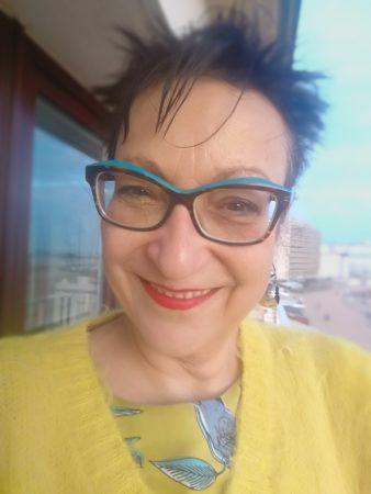 Oostende, Freiheit, Älterwerden, die Freiheit des Älterwerdens, Texthandwerkerin