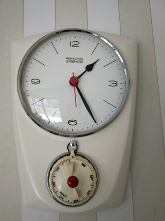 Zeit, Älterwerden, Lebenstempo