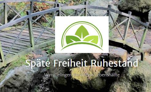 Wolfgang Schiele, Perspektiven Ruhestand, Freiheit Ruhestand, Ruhestand, Rente, in Rente gehen, Rentner werden, Vorunruhestand