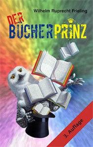 Bücher, Frieling, Ruprecht Frieling, Älterwerden, Schreiben, Selfpublishing