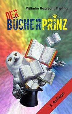 Frieling, Ruprecht Frieling, Älterwerden, Schreiben, Selfpublishing