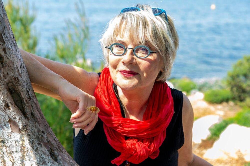 Christiane Dreher, Christine Cazon. Kommissar Duval, Cannes, Älterwerden in Cannes, Bloggen aus Cannes, Cannes, Blog und Älterwerden, Bloggen und Älterwerden, Blogs50plus, Blog aus Frankreich