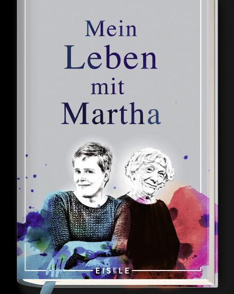Mein Leben mit Martha, Martina Bergamnn, Bücher und Älterwerden, Demenz, Demenz und Älterwerden, Buchtipps Älterwerden, Buchblog Älterwerden, Unruhewerk
