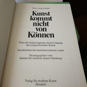 Kreativität, Hans-Jürgen Müller, Gerhard Richter, kreativ sein und älter werden, Unruhewerk, Erinnerungen, Schreiben und Erinnerung, Eigensinn,